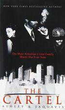 The Cartel (Urban Books) by Ashley, (Mass Market Paperback), Urban Books , New,
