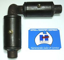 Tailgate 2 Way Side Swing offset Hinge 27mm