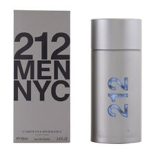 Perfumes de hombre eau de toilette Nombre de la fragancia 212 100ml