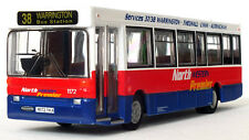 20647 EFE Dennis Dardo Plaxton Pointer NORTH WESTERN Premier 1:76 de metal BUS