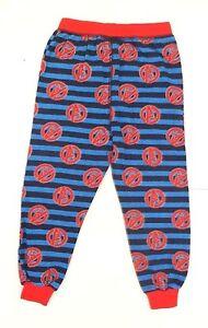 Marvel Captain America Sleepwear Pants Pajama Boys Kids Size 2T FREE SHIPPING