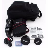 Nikon Coolpix 950 2MP appareil photo numérique 3x Optique Zoom Plus Extra