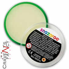 Snazaroo 18ml Special FX Wax Pot for Moulding Make Up Scars Wounds Halloween New