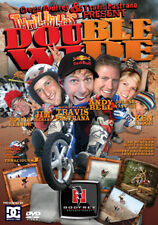 TRAVIS AND THE NITRO CIRCUS 6 - THRILLBILLIES DOUBLE WIDE - FMX/MX DVD