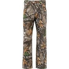 Realtree Edge Camo Men's 5-Pocket Flex Comfort Jean Pants: All Sizes