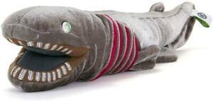 Colorata Volant Requin Poupée Peluche Profond Mer Poisson Mignon 12cm×8.5cm ×