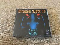 Dragon Lore II 2 PC-CD ROM Game