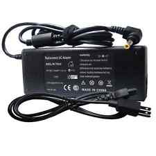 "AC Adapter Power Cord For Westinghouse UW40T3PW 40"" HDTV LED TV"
