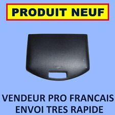 COUVERCLE CACHE BATTERIE NOIR SONY PSP FAT 1004 COVER - PRODUIT NEUF ENVOI 24H