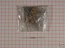 50 x Widerstände Metallschicht  12,0 KOhm 0,3Watt