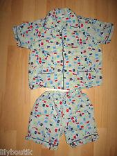VERT BAUDET - Pyjama 2 pièces -  Taille 4 ans - TBE