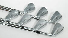 New - HONMA Rose Proto T/WORLD MB FORGED IRONS 4-10 Steel Modus3 120 X-FLEX