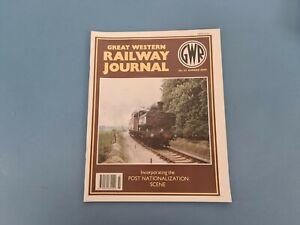 Great Western Railway Journal - No 47 Summer 2003