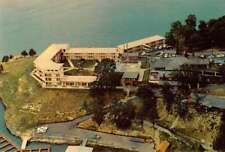 Osage Beach Missouri Mai-Tai Resort Motel Vintage Postcard JI657996