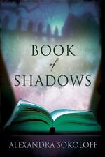Book of Shadows-ExLibrary