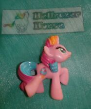 My Little Pony G4 blind bag figure Sweetie Swirl mlp