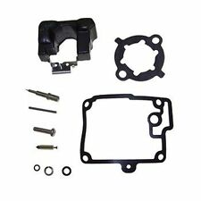 NIB Mercury 9.9 HP 4 Stroke Carburetor Kit 827493M Outboard Float Gasket O-Ring