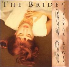 Bride by Crystal Lewis (CD, Word Distribution)