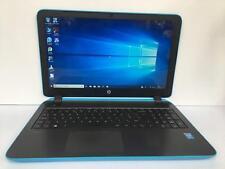 """HP Pavilion 15 - 15.6"""" Laptop - i3-4010U - 4GB DDR3 - 750GB HDD - Windows 10"""