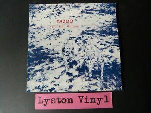 "Yazoo - You And Me Both 12"" Vinyl LP"
