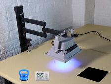 Led Uv Exposure Unit Equipment For Silk Screen Printing Stencil Ink Jet Making
