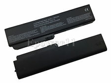 BATTERIA per Fujitsu-Siemens Amilo Si1520 Pro V3205 squ-518 squ-522 3ur18650f-2-q