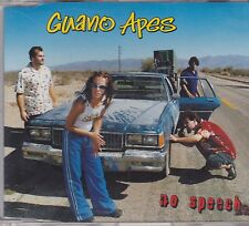 Guano Apes-No Speech cd maxi single
