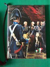 Calendario storico dell'Arma dei Carabinieri 2011 / da collezione