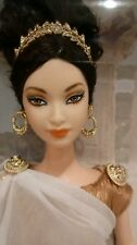 BARBIE DOLLS OF THE WORLD PRINCESS OF ANCIENT GREECE PRINCESS COLLECTION NRFB MI