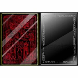 Yu-Gi-Oh The Lost King Memory Slifer the Sky Dragon Card Sleeve Protector