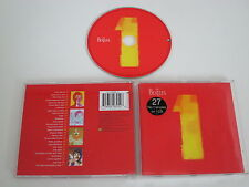 THE BEATLES/1(EMI-APPLE RECORDS 7243 5 29325 2 8) CD ALBUM