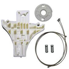 Window Regulator Repair Kit Rear Right Door for VW Passat 1998-2005 3B5 839 461A
