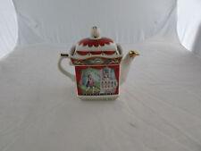 Decorative 1960-1979 Date Range Sadler Pottery Tea Pots