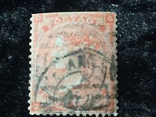 Scott #43 1865 Great Britain Stamp Used