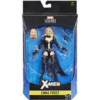 Marvel Legends EMMA FROST Figure Walgreens Exclusive Hasbro 2020 X-Men Avengers