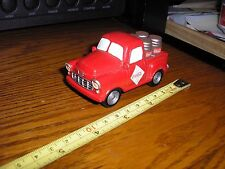 "Vintage 1/64 ? 3 3/8"" long 1950's Chevy Coca Cola Delivery Truck 2002 Edition"