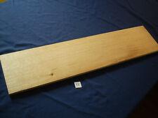 Eiche  Brett  Holzarbeiten  830 x 192 x 15 mm  Nr. 88