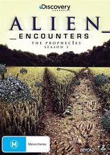Alien Encounters : Season 3 (DVD, 2016, 2-Disc Set)