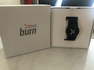 OT Beat Burn Heart Rate Monitor