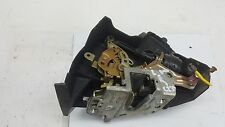1998-2000 Mercedes C230 C280 LEFT REAR DOOR LOCK ACTUATOR w202