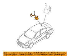 NISSAN OEM 09-14 Maxima Rear View-Backup Back Up Camera 284429N00B