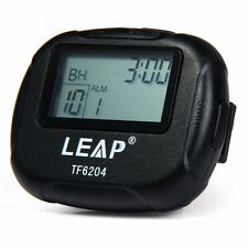 LEAP Interval Timer Stopwatch Gym Fitness Training Sports Crossfit Boxing