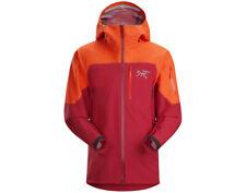 BNWT Arcteryx ARC'TERYX Sabre LT Jacket Firecracker Men's XL GORE-TEX PRO $649