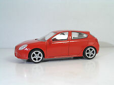 "MondoMotors 53140 ALFA ROMEO Giulietta ""Red"" - METAL 1:43"