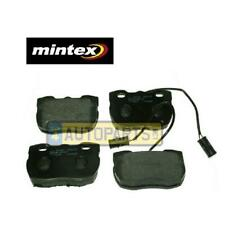 FRONT BRAKE PAD SET MINTEX DISCOVERY 1 VENTED STC9190 SFP500180
