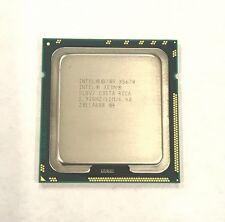 INTEL XEON SLBV7 X5670 2.93GHz PROCESSOR. NEW