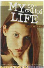 My So-Called Life - Volume 2 (2013) - 2 Dvd Set - New Dvd