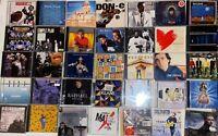 LOTTO  35 CD MUSICA ANNI 90/00