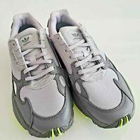 adidas - EE5115 Falcon W Fashionschuhe Schuhe Sneaker Low Damen Gr. 37 1/3