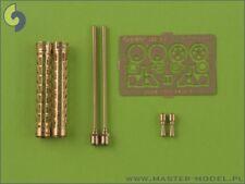 Master 1/32 German WWI machine gun Spandau LMG.08/15 (2pcs) # 32023